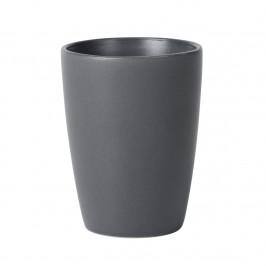 Tisvilde Espressotasse 10cl grau