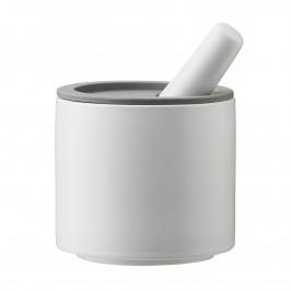 Crush-it Mörtel weiß-grau