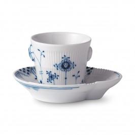 Blue Elements Espressotasse 9cl
