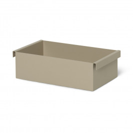 Ferm Living Plant Box container Cashmere