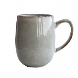 Amera Tasse mit Henkel grau