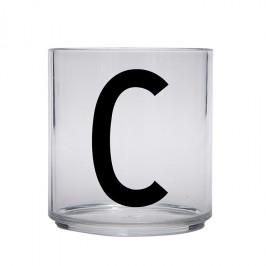Design Letters Kids Glas C