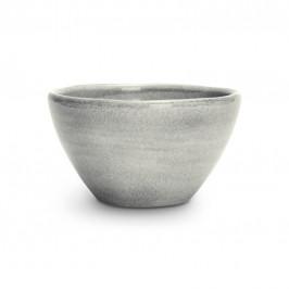 Basic organic Schale 12cm Grau