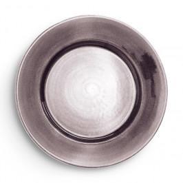 Basic Teller 28cm Pflaume