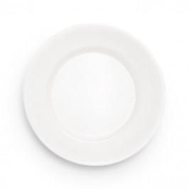 Basic Teller 25cm weiß