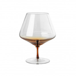 Amber Cognacglas 45cl