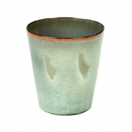 Terres de Rêves Tasse M Misty grey-smokey blue