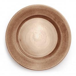 Basic Teller 28cm Cinnamon