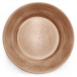 Basic Teller 31cm Cinnamon