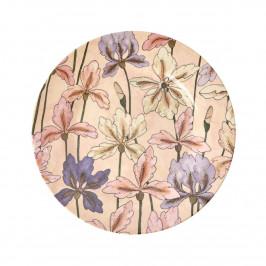 Rice melamin kleiner Teller 20cm Iris