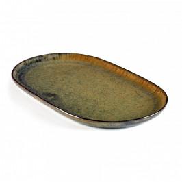 Surface Tapasteller 15 x 25cm Indi grey