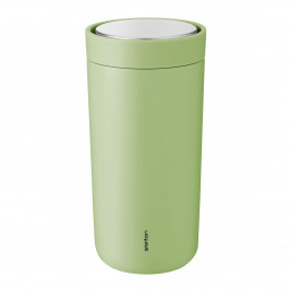To Go Click Becher 0,4 l Soft green