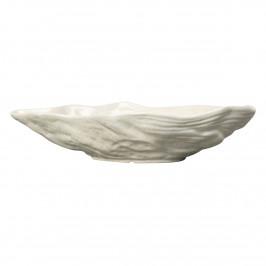 Alima Schale 17 x 28cm Beige