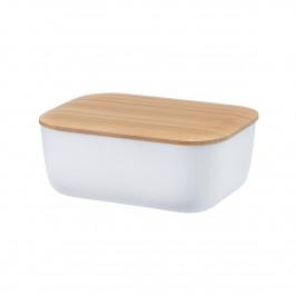BOX-IT Butterdose weiß