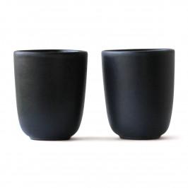 Mug no.37 2er Pack Lava stone