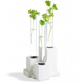 Mini-Mix Vase White