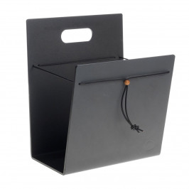 Magazine Holder Nupo M Anthracite