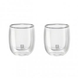 Sorrento Espressoglas 2er Pack 2er Pack