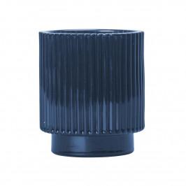Split Windlicht Ø7cm Blue