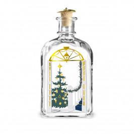 Holmegaard Weihnachts-Schnapsflasche 2020