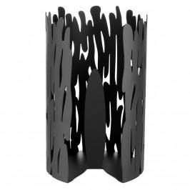 Barkroll Küchenpapierrolle schwarz