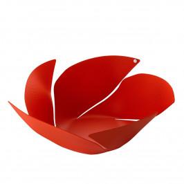 Alessi Fruchtschale rot Ø 29cm