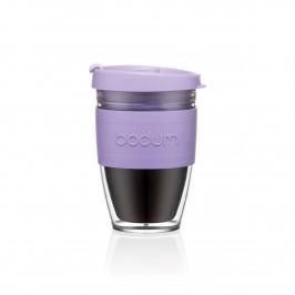 Joycup travel mug 25cl Verbena (lila)