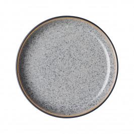 Studio Grey coupe kleiner Teller 17cm Granite