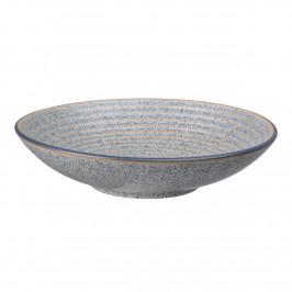 Studio Grey Schale geriffelt 25,5cm Granite