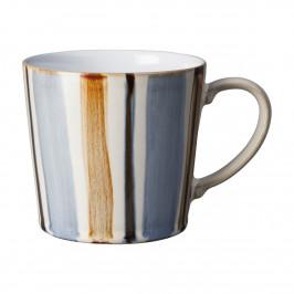 Denby Stripe Tasse 40cl Braun