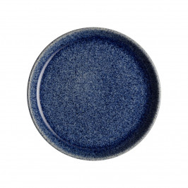 Studio Blue kleiner Teller 17cm Cobalt