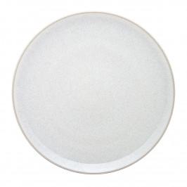 Modus Speckle Teller 27,5cm weiß