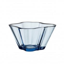 Alvar Aalto Schale 75mm aqua