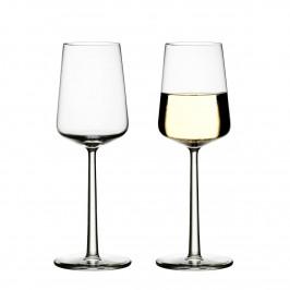 Essence Weißweinglas 2er Pack klar 2er Pack