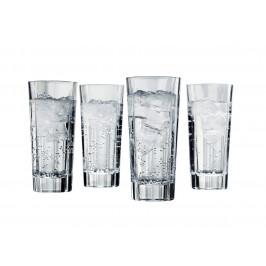 Grand Cru Longdrink-Glas 4er Pack klar 4er Pack