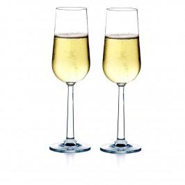 Grand Cru Champagnerglas 2er Pack klar 2er Pack