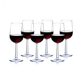 Grand Cru Rotweinglas Bordeaux 6er Pack 6er Pack