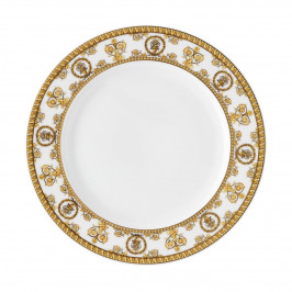 Versace I love Baroque Dessertteller Bianco