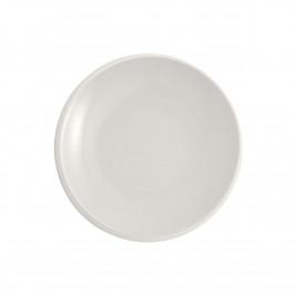 NewMoon Teller 16cm weiß