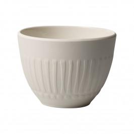 It's My Match Blossom Tasse White