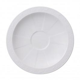 White Pearl Kaffe/Teeteller 16cm