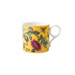 Wonderlust Tasse groß yellow tonquin