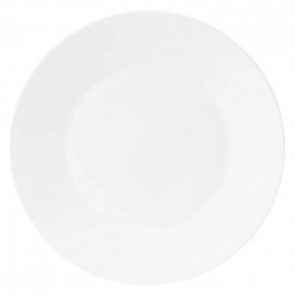 White Strata Servierteller Ø 33cm