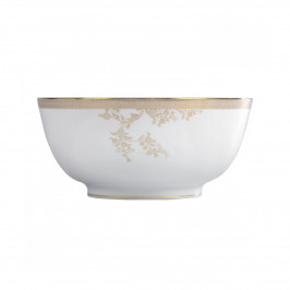 Vera Wang Lace Gold Salatschale Ø 25cm