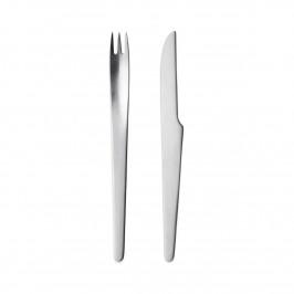 Arne Jacobsen Dessertbesteck 8 Teile