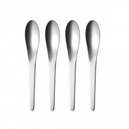 Arne Jacobsen Teelöffel groß 4er Pack