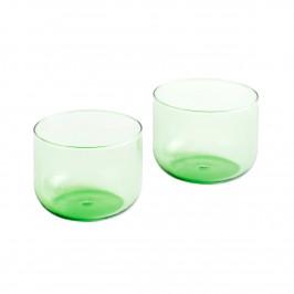 Tint Glas 20cl 2er Pack Green