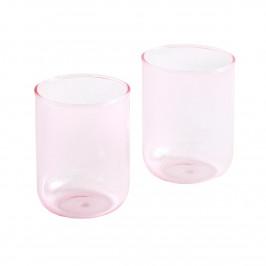 Tint Tumblerglas 30cl 2er Pack Pink