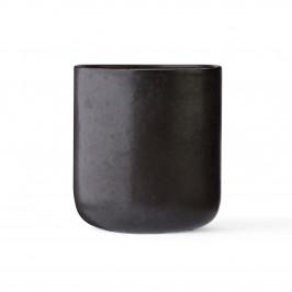 Norm Becher Dark Glazed