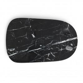 Pebble Schneidebrett Marmor groß